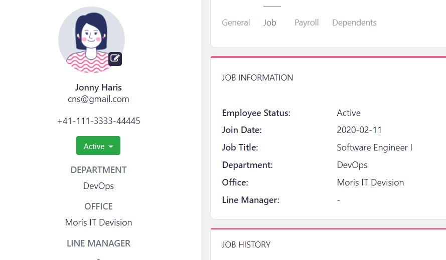 HR Management | HR Everything