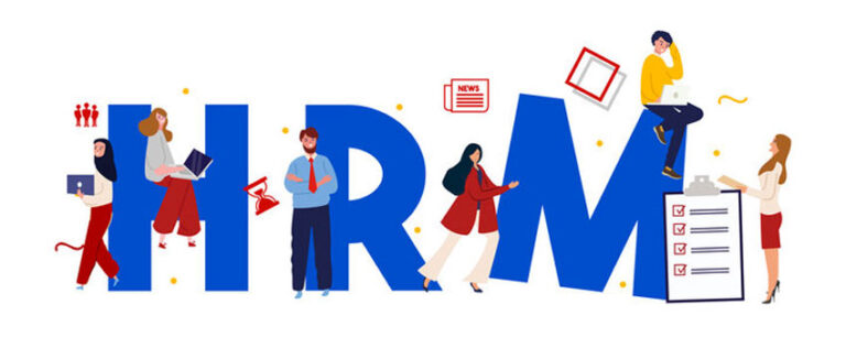 Why is HR management | HR Everything