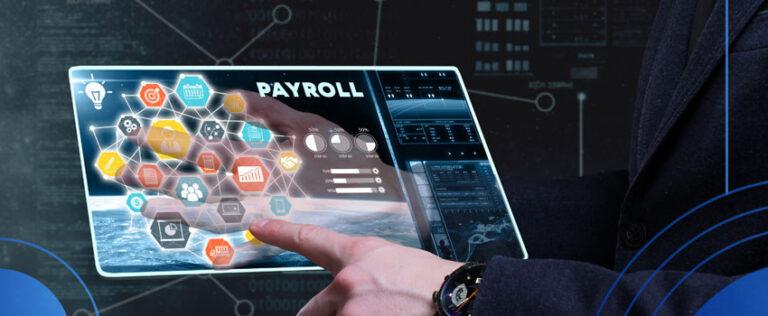Payroll Software | HR Everything
